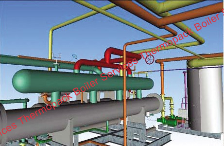 P Id Drawing Piping Design Engineering Services