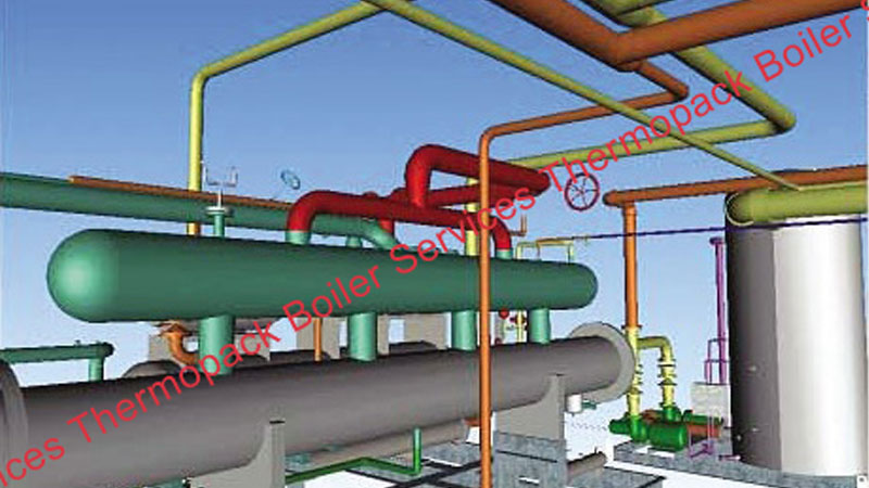 Piping Engineering Consultancy