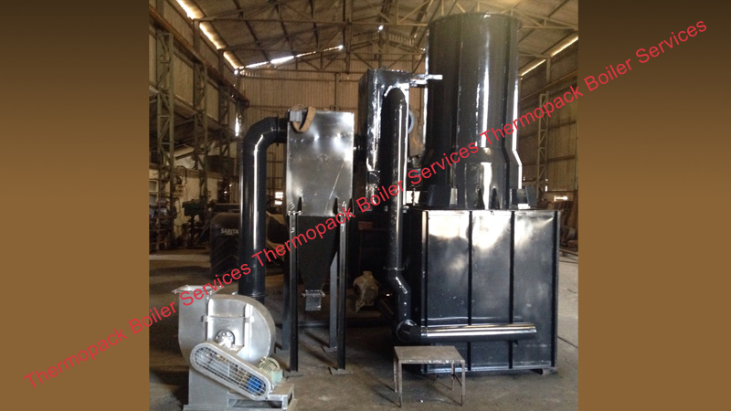 Boiler Commissioning & Consultancy